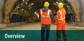 Construction Hazard Control Overview