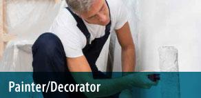 Painter Decorator Hazards & Controls
