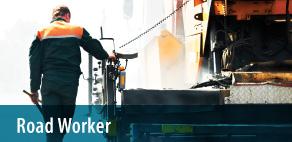 Road Worker Hazards & Controls