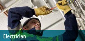 Electrician Hazards & Controls